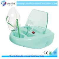Buy cheap China Hospital and home use portable nebulizer machines Manufacturers from wholesalers