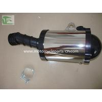 Harley Davidson Motorcycle Parts Harley 50CC AIR CLEANER ABS PP Chrome Black Manufactures