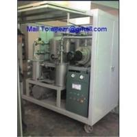 High Effective Transformer Oil Purifier,Double-Stage Transformer Oil Regeneration,Oil Recycling Manufactures