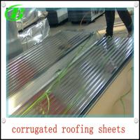 China Zink Roof Sheet on sale