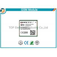 Wireless Communication GSM GPRS Module M72 Low Power GPRS Module Manufactures