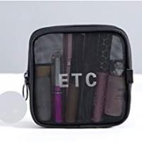small cosmetic bag clear makeup bag cute makeup bag large makeup bag set makeup brush bag