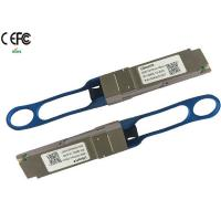 PSM LR4 QSFP+ Optical Transceiver 40GBASE - LR MPO MTP 1310nm 10km 40G Manufactures