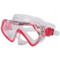Kids Prescription Swim Mask Snorkeling Gear For Kids Shatter / Scratch Resistant Manufactures