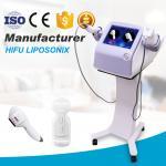 Hifu Liposonix Wrinkle Removal Ultrashape Slimming Machine Skin Tightening Manufactures