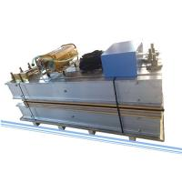 Professional Conveyor Belt Splicing Equipment Rubber Belt Jointing Machine Manufactures