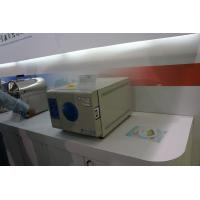 China Industrial / Medical Electric Portable Steam Autoclave Sterilizer Machine on sale