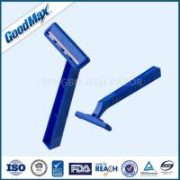 Custom Logo Single Blade Disposable Razor For Women Weight 5.5g With ISO Certificate Manufactures
