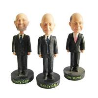 China Polyresin Bobble Head on sale