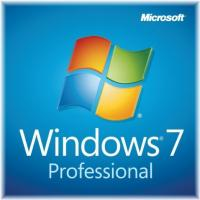 China Microsoft Windows 7 Product Key Code , Windows 7 Pro Activation Key OEM Version on sale