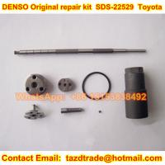DENSO Original /New Repair kit  SDS-22529   repair tools for Toyota/DENSO G2 injectors Manufactures