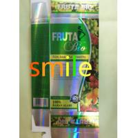 All natural vanilla fruit plant fragrant melon and fruit slimming capsule Manufactures