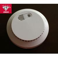 2016 new battery powered fire alarm smoke detector with  fast smoke react Manufactures