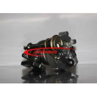 K418 material Turbo For Mitsubishi TD04L-14T 49377-01200 , Turbo Auto Parts Manufactures