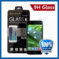 High Clear Transparent Iphone 6 Screen Protector 0.33mm 9H Manufactures