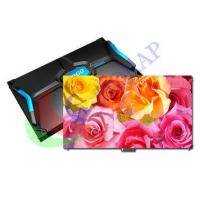 Full Color Large Led Video Wall , Stage Front Service Led Display Screen Manufactures