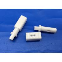 Zirconia Ceramic Fluid Dispensing Valves Ceramic Sleeve Piston for Glue Dispensor Manufactures