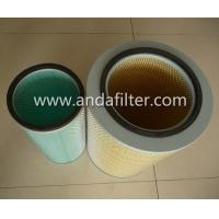 Good Quality Air Filter For Dongfeng AF25276 AF25277 For Sell Manufactures