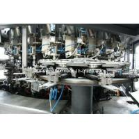 SSW-R20 Automatic Rotary Blow Molding Machine Manufactures