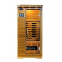 one person sauna room lb g1t for sale of robertleeyaohua. Black Bedroom Furniture Sets. Home Design Ideas