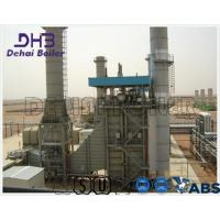 China Multiple Pressure Waste Heat Recovery Boiler , HRSG Heat Recovery Steam Generator on sale