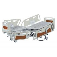 5 Function Medical Electric Hospital Bed For Paralyzed Patient X-Ray Available Manufactures