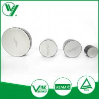 High Energy Metal Oxide Varistor MOV Surge Protection With KEMA Type Manufactures
