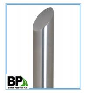 Traffic Control steel bollard Manufactures
