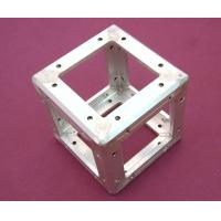 Outdoor Corner Truss Coupler Light Weight , Portable Truss Manufactures