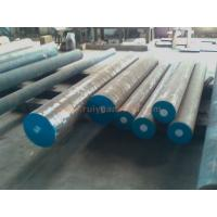 China Hot rolled Cold Work Tool Steel Round Bar DIN 1.2080, AISI D3 on sale