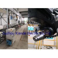 Steel Hardware Rivets Station Automatic Feeding For Busbar Profile Assembly Manufactures