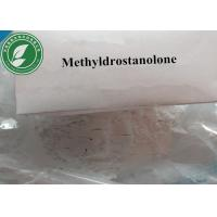 Androgenic Anabolic Steroid Methyldrostanolone Methasterone Superdrol CAS 3381-88-2 Manufactures