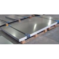 Chemical Industries / Boiler Cold Rolled Stainless Steel Sheet JISCO LISCO TISCO Manufactures