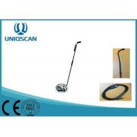Black Under Car Inspection Mirror , TEC V3D UV200 Under Vehicle Checking Mirror Manufactures
