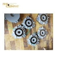 China Hoist Motor Coil Tower Crane Spare Parts Potain Generator Coil ISO Certification on sale