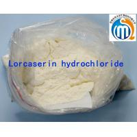 Medical Grade Weight Loss Steroids Lorcaserin hydrochloride 99% Min Manufactures