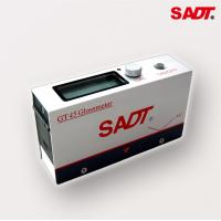 Portable Gloss Meter High Stablity For Plastics / Porcelain / Testing Manufactures