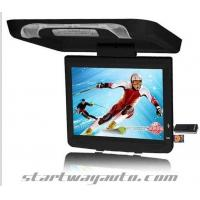 Car Flip Down 10.4 Inch Monitor Manufactures