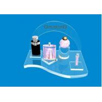 China Counter Top Acrylic Product Display Stands Printing Eco Friendly on sale
