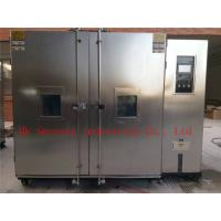 China Environmental Laboratory Equipment Constant Temperature Heating And Humidity Testing Machine on sale