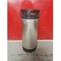 China used 5gallon ball lock keg for soda and beverage, corny keg second hand on sale