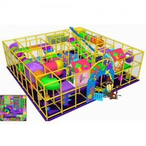 Indoor Playground Manufactures