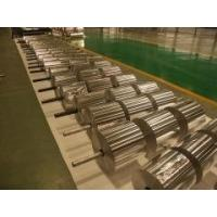 0.01 mm 8011 Industrial Aluminum Foil ISO9001 ISO14001 Certificated Manufactures