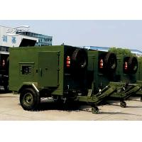 50kw / 62.5kva Portable Diesel Generator Water Cooled Silent Canopy Manufactures