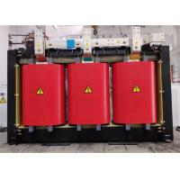 Buy cheap 10 KV Dry Type Amorphous Alloy Transformer With High Magnetic Induction from wholesalers
