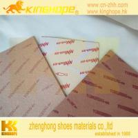 China insole paperboard paper insole board leather insole board on sale