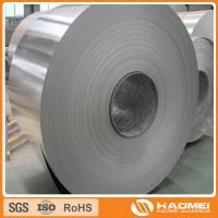 Best Quality Low Price Wholesale factory price aluminum coils in roll for PP cap Manufactures