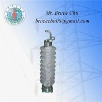 China Composite Horizontal Line Post Insulator on sale