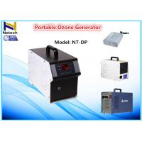 Buy cheap Commercial remote control ozone machine supermarket / hotel / KTV clean from wholesalers