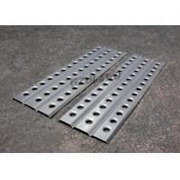 Off Road 4x4 4WD Sand Tracks Aluminum Recovery Board Traction For Trucks Manufactures